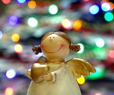 Weihnachtssingen im Café Eulalia