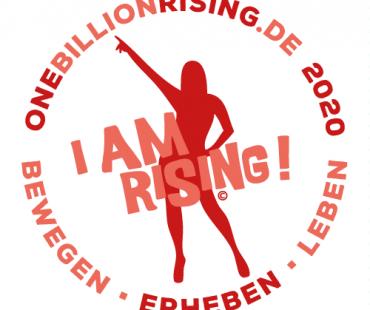 14. Februar 2020 – Eulalia macht mit bei ONE BILLION RISING!